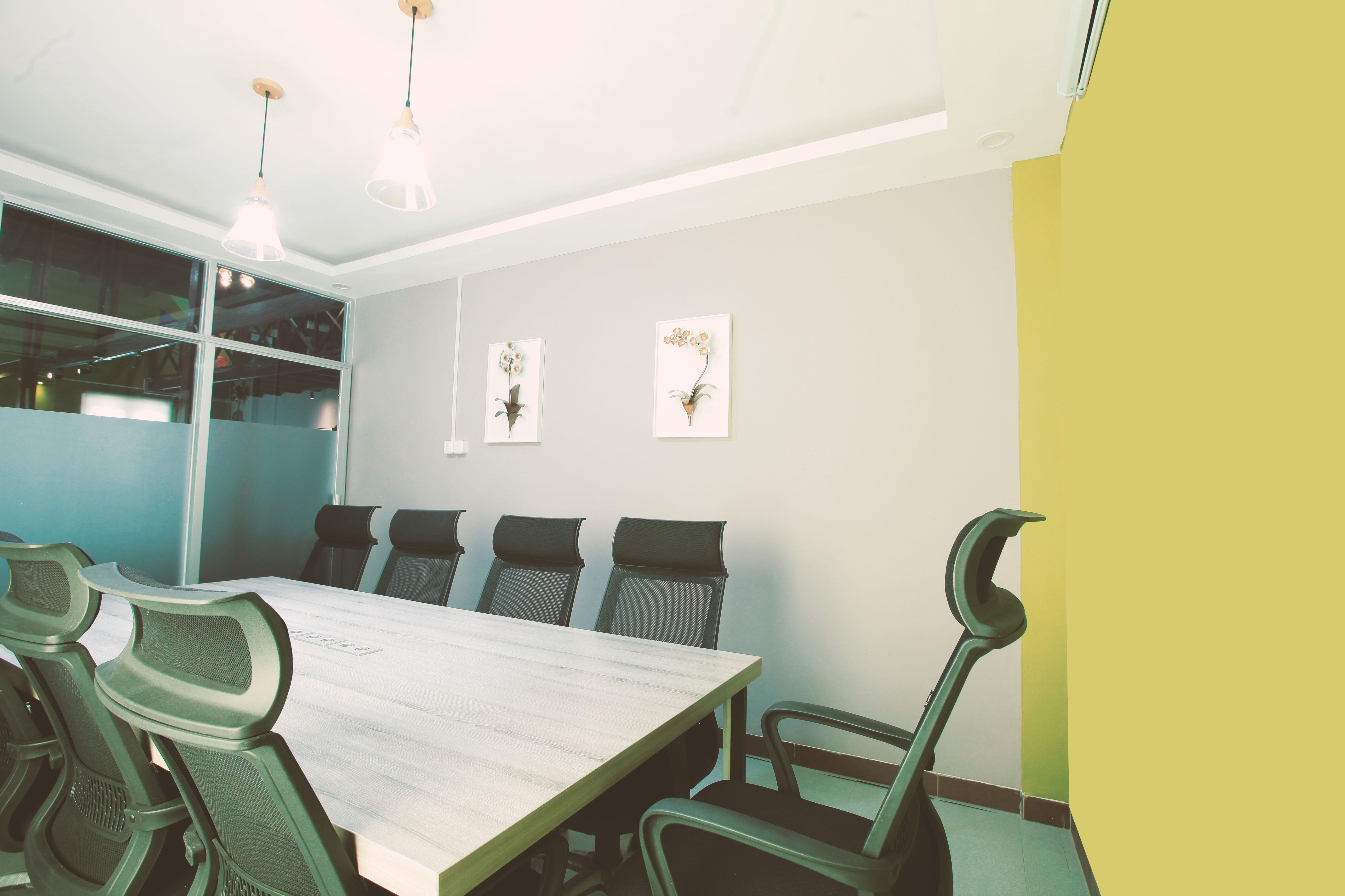 Sewa Virtual Office Serviced Office Ruang Meeting Di Jakarta Deskby